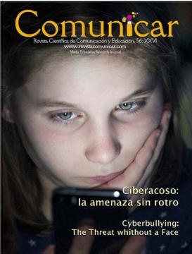 Comunicar, 56