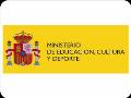 Logo MECD