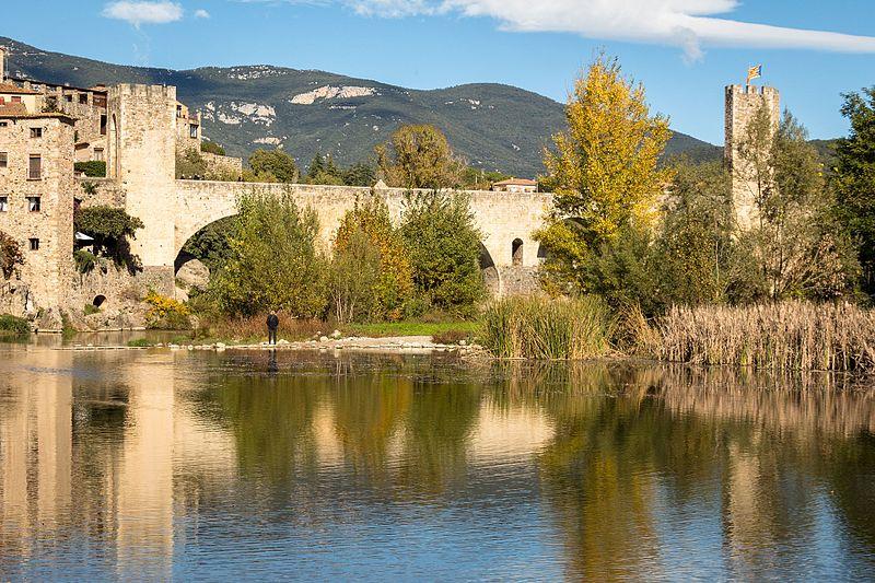 Estudiants del Màster en Canvi Ambiental elaboren un recull i anàlisi de les recerques realitzades entorn el riu Fluvià