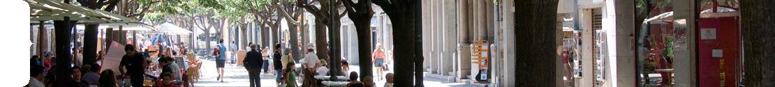 Universitat de Girona.